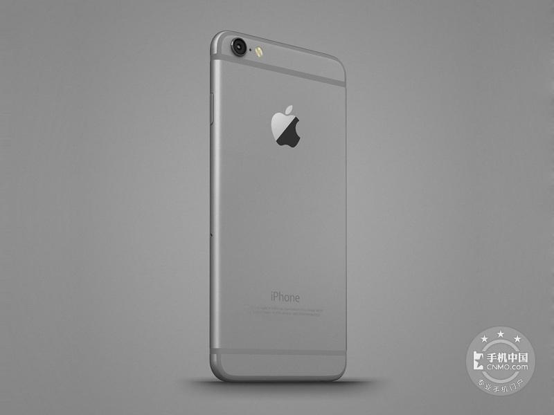 苹果iPhone6c整体外观第7张