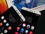 乐视超级手机1 Pro(银色版/64GB)产品对比第3张图