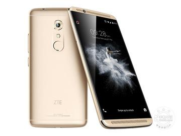 ZTE中兴天机7(标配版)金色