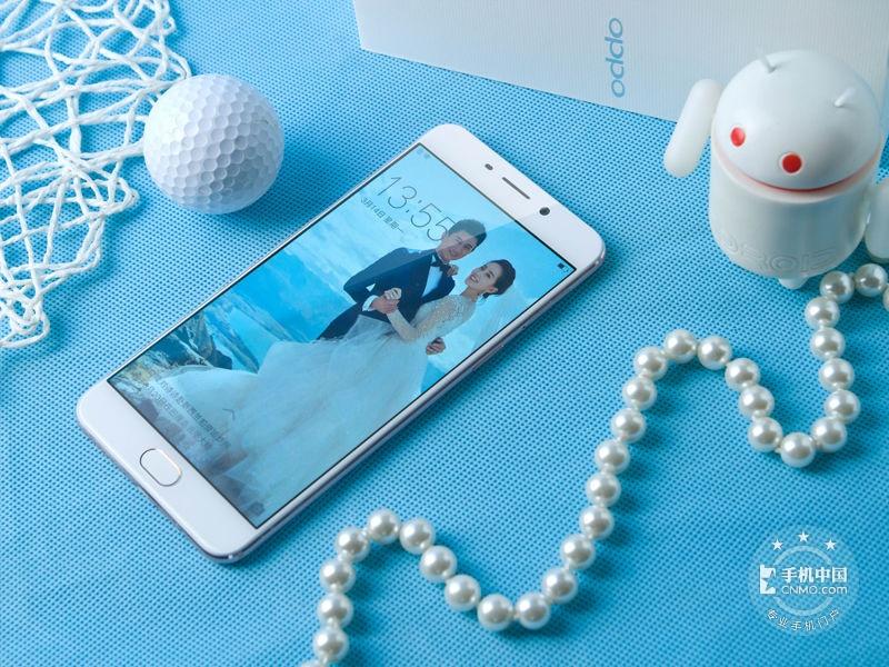 OPPO R9(双4G)