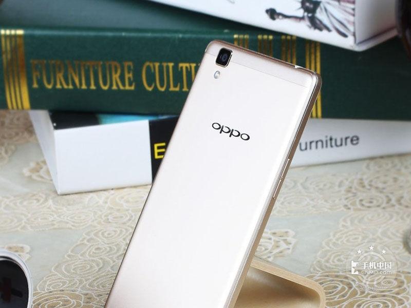 OPPO R7s(全网通/3GB RAM)