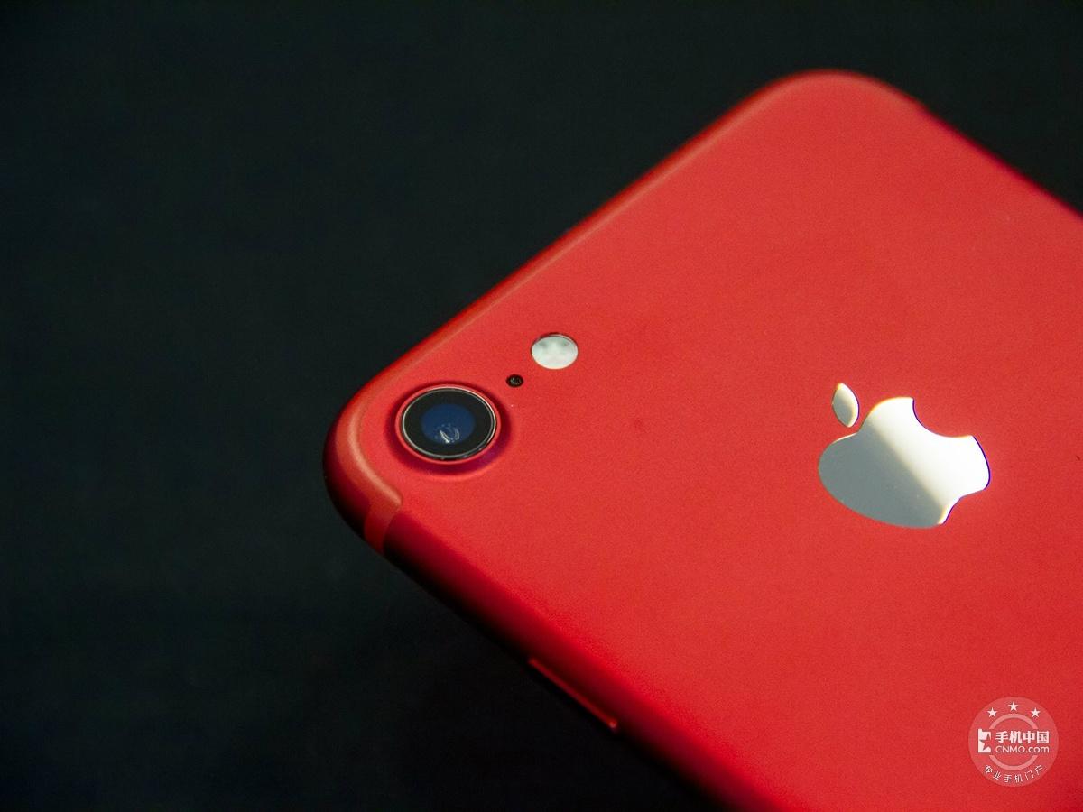 苹果iPhone7(256GB)机身细节第5张