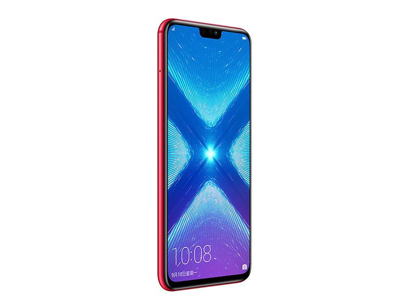 荣耀8X(4+64GB)产品本身外观第8张