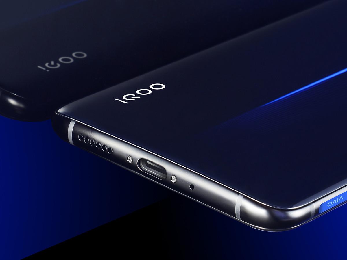 iQOO(8+128GB)时尚美图第6张