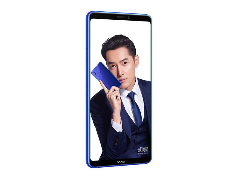 荣耀Note10(8+128GB)产品本身外观第8张