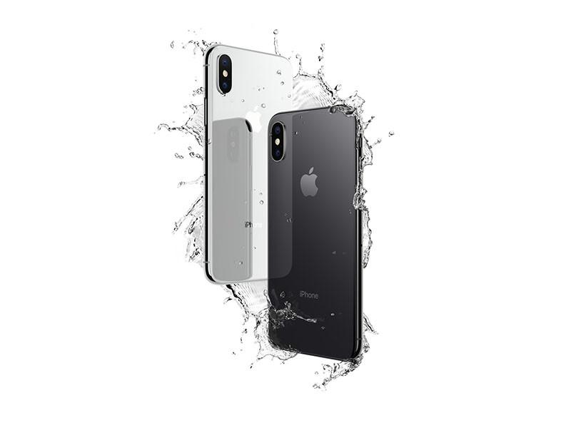 苹果iPhoneX(256GB)产品本身外观第6张