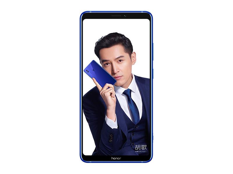 荣耀Note10(8+128GB)产品本身外观第4张