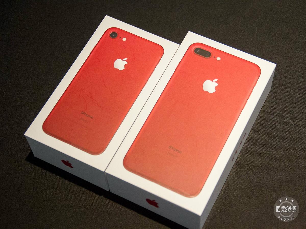 苹果iPhone7Plus(128GB)产品对比第7张