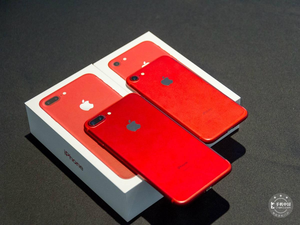 苹果iPhone7Plus(128GB)产品对比第2张