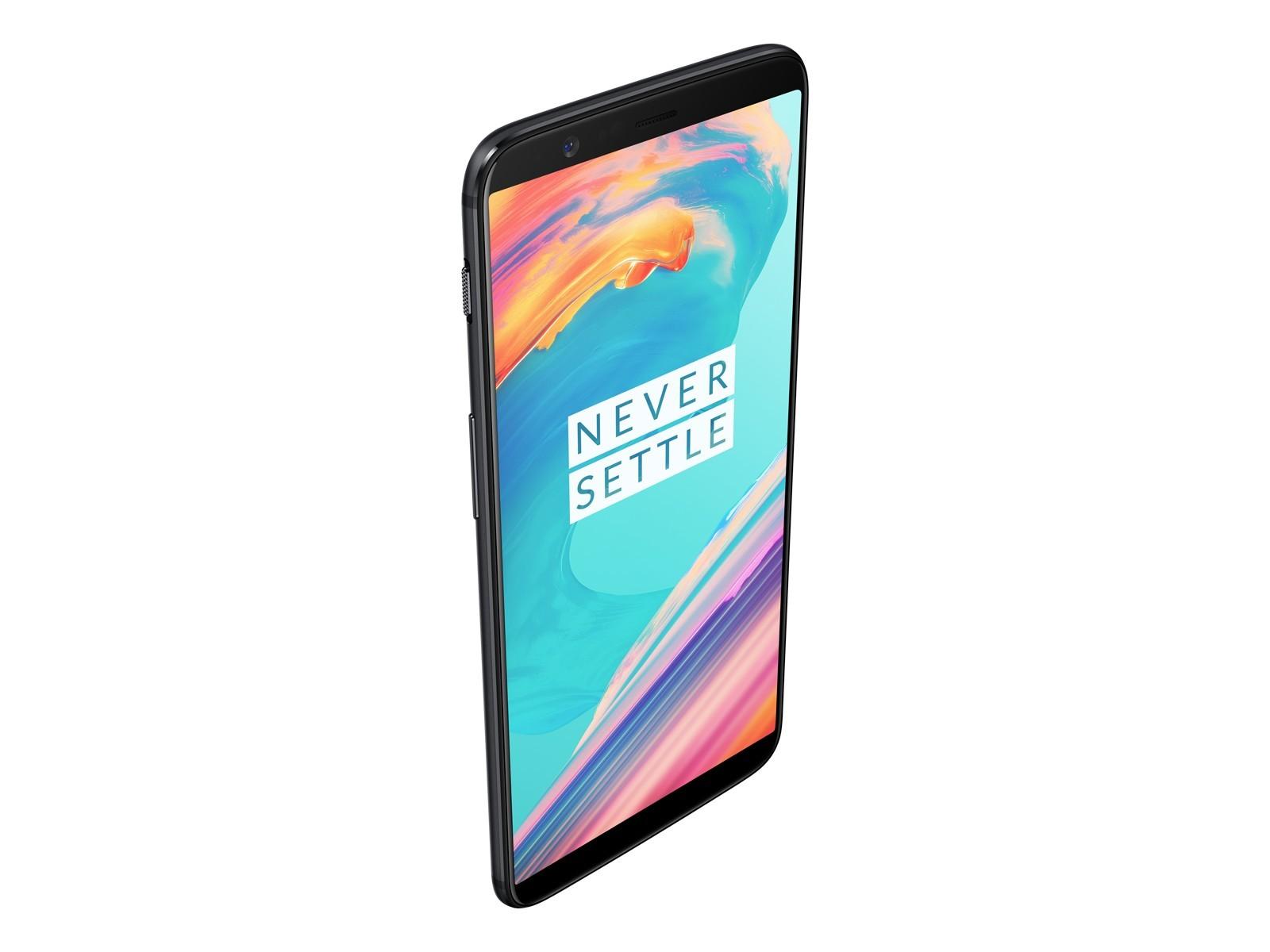 一加手机5T(128GB)产品本身外观第5张
