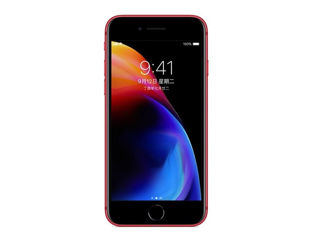 苹果iPhone8(256GB)产品本身外观第8张