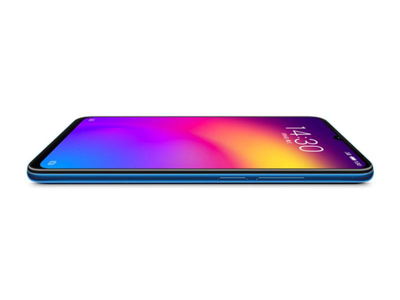魅族Note9(4+64GB)产品本身外观第6张