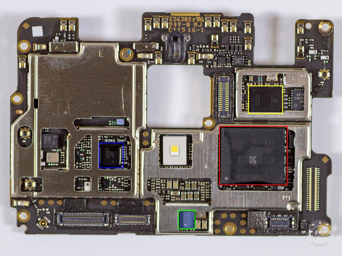 一加手机3T(64GB)拆机图赏第5张