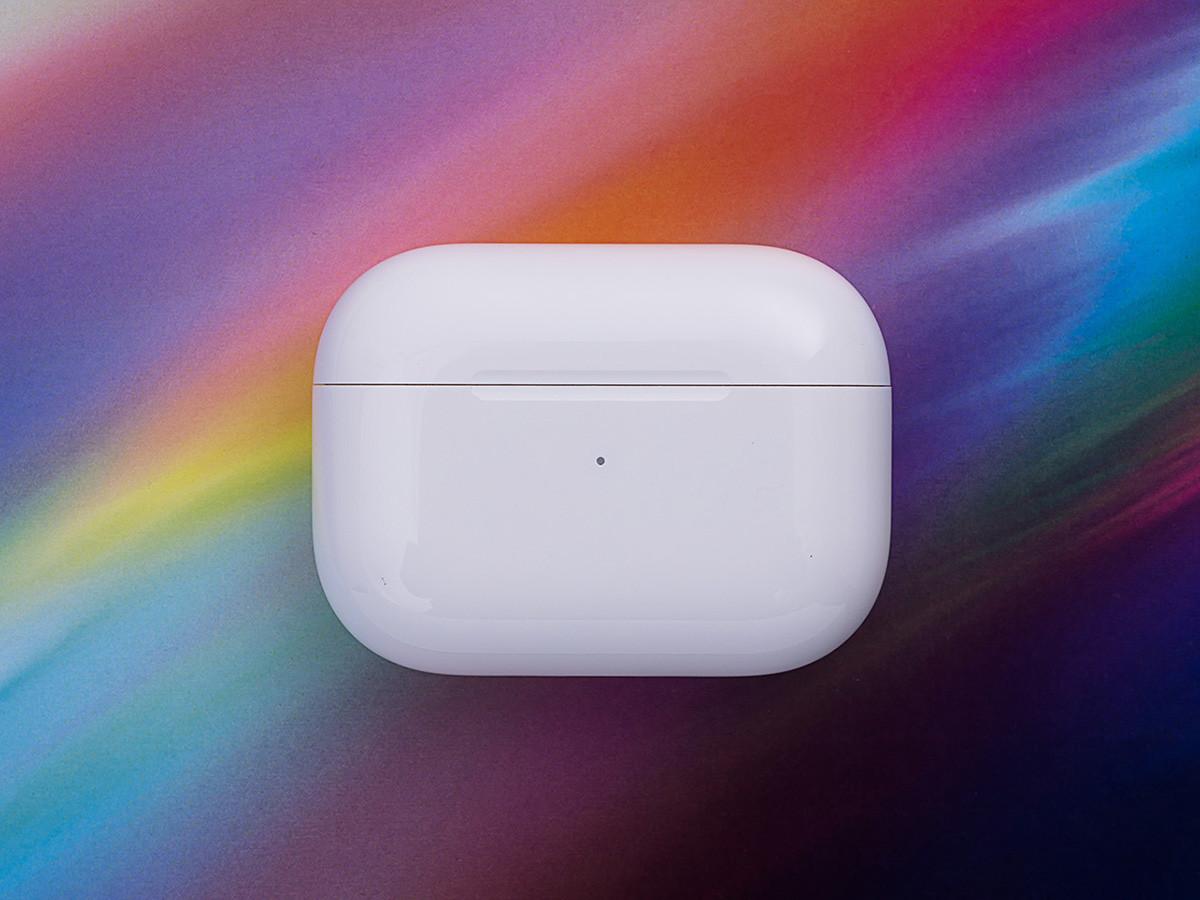 苹果iPhone11Pro(512GB)时尚美图第6张
