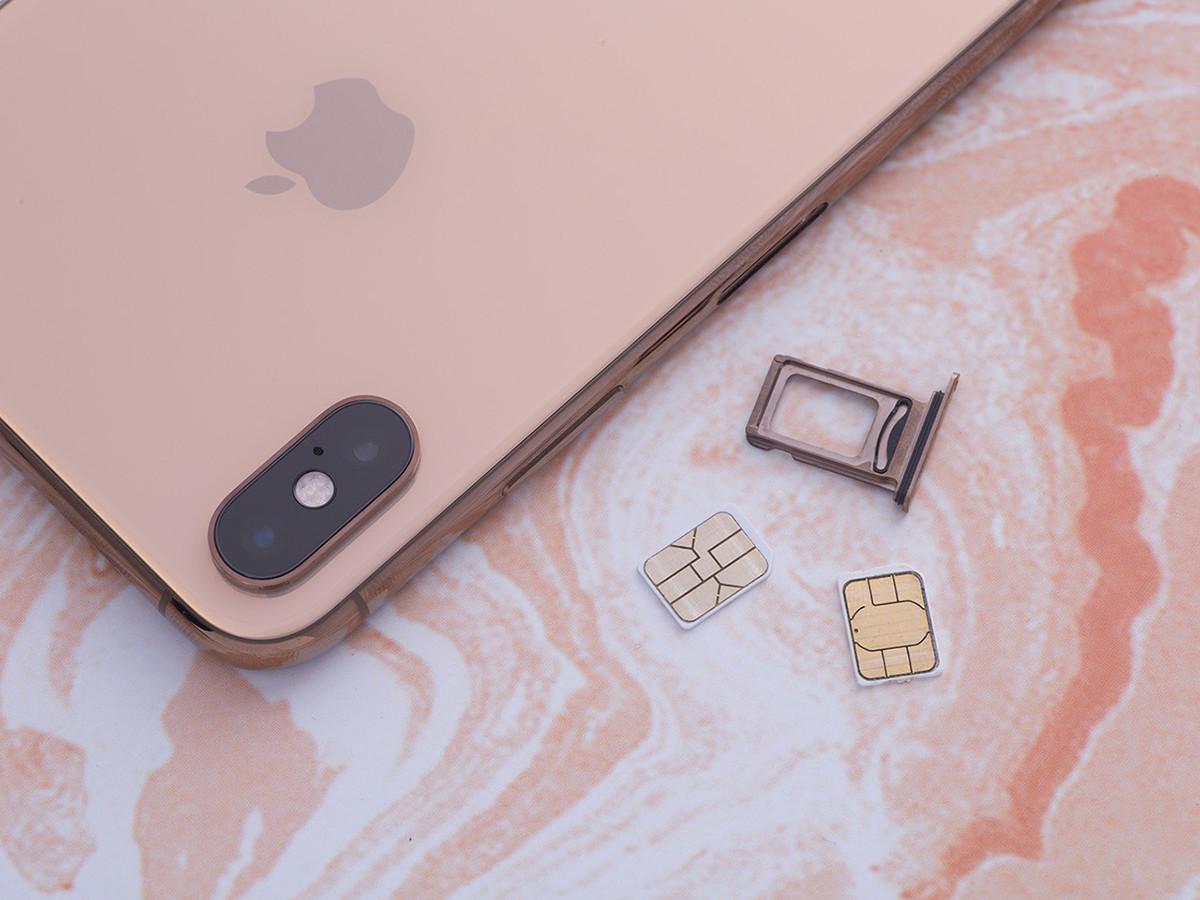 苹果iPhoneXSMax(256GB)机身细节第8张
