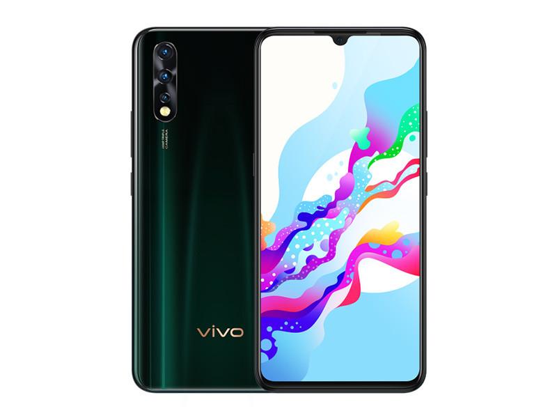 vivoZ5(6+128GB)产品本身外观第2张