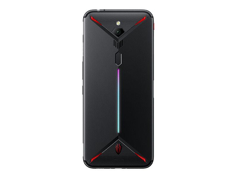 努比亚红魔3电竞手机(12+256GB)产品本身外观第6张
