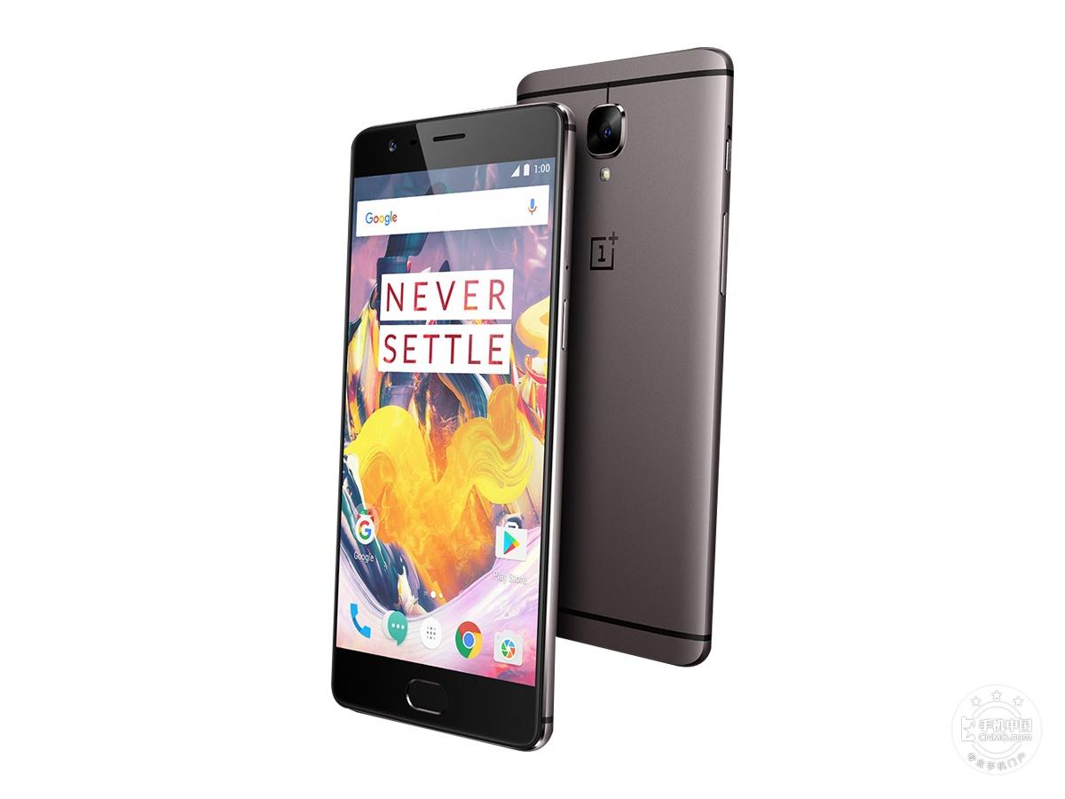 一加手机3T(64GB)产品本身外观第6张
