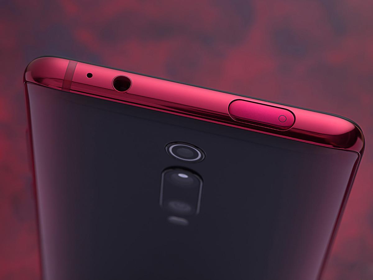 红米K20(6+64GB)机身细节第3张