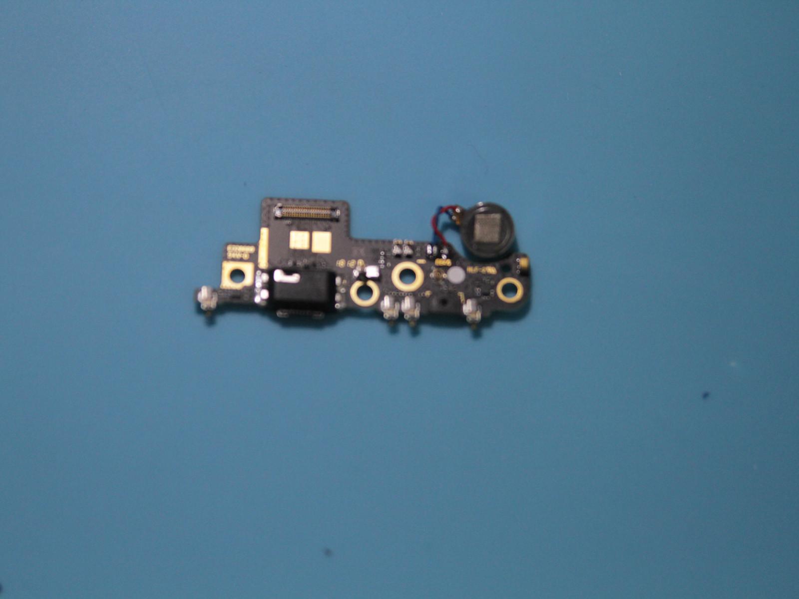 努比亚红魔电竞游戏手机(64GB)拆机图赏第8张