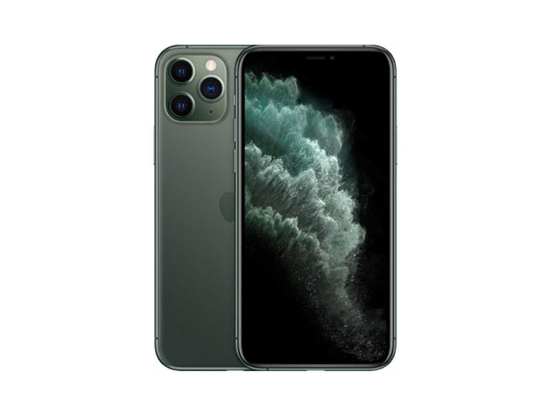 苹果iPhone11ProMax(512GB)产品本身外观第5张