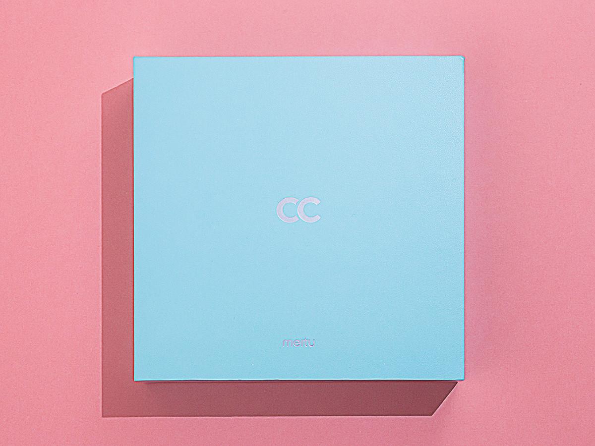 小米CC9美图定制版整体外观第5张