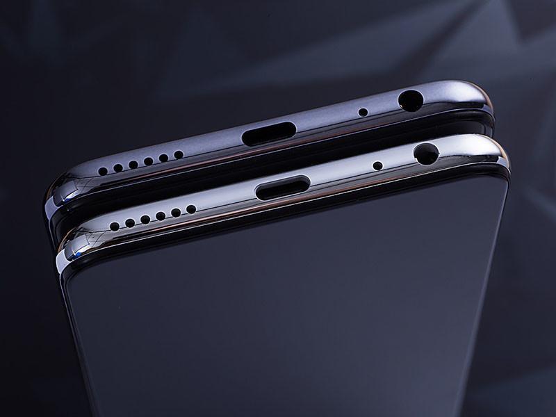 魅族Note9(4+128GB)机身细节第4张