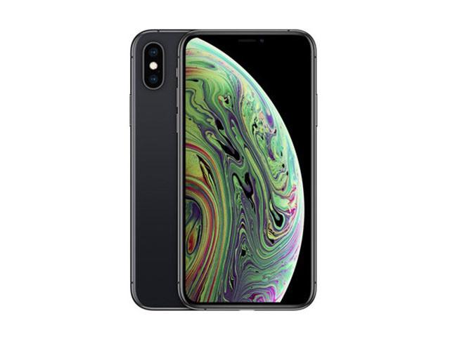 苹果iPhoneXS(256GB)产品本身外观第4张