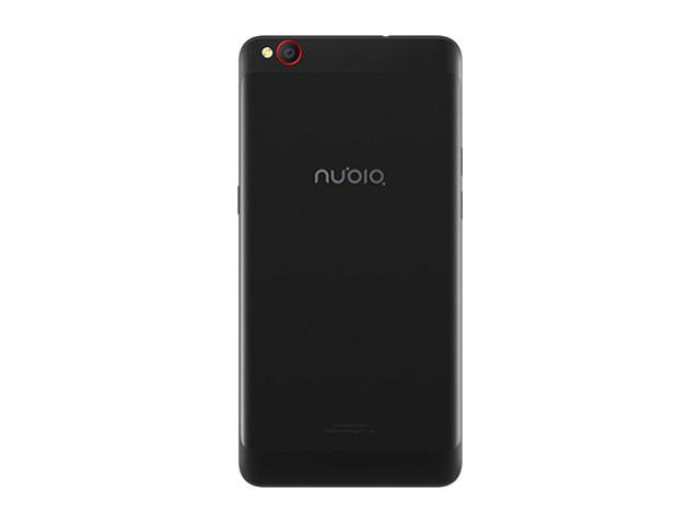 努比亚M2畅玩版(全网通)产品本身外观第2张