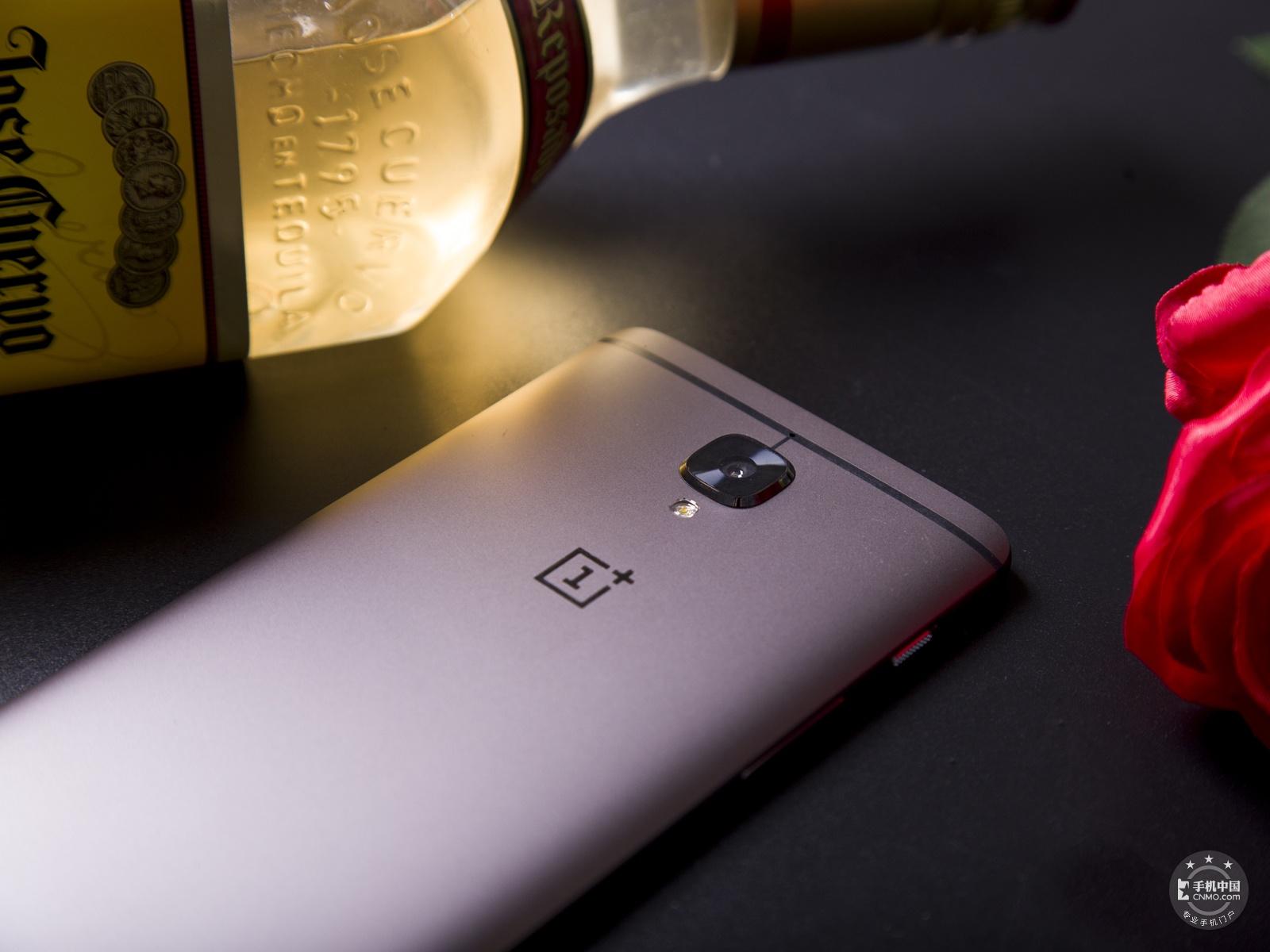 一加手机3T(64GB)机身细节第6张