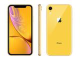 黄色苹果iPhone XR(64GB)第2张图