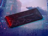 黑色努比亚红魔Mars电竞手机(64GB)第22张图