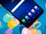 紫色三星Galaxy S9(64GB)第10张图