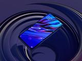 蓝色vivo NEX双屏版(128GB)第6张图