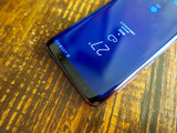 红色三星Galaxy S9(64GB)第5张图