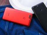 Lenovo S5(4+64GB)产品对比第4张图