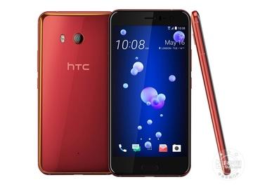 HTC U11(64GB)红色