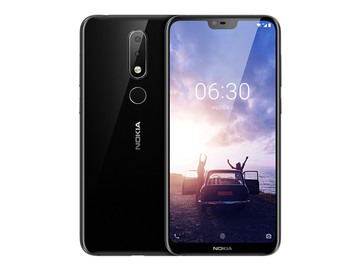Nokia X6(6+64GB)