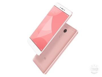 红米Note 4X(标准版)粉色
