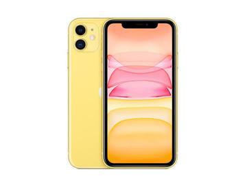 苹果iPhone11(128GB)黄色