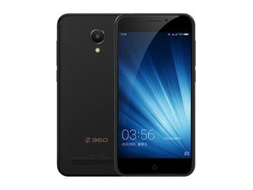 360手机C5黑色