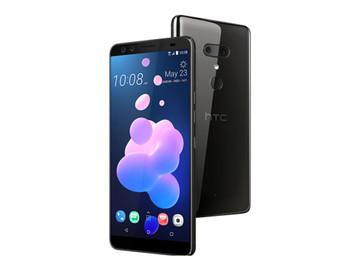 HTC U12+黑色