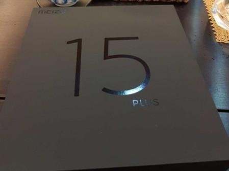 魅族15Plus