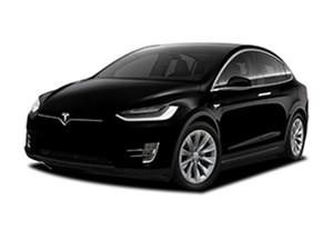 特斯拉 -Model X