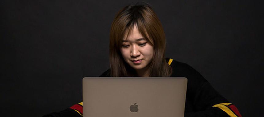 16英寸MacBook Pro:強大性能 致敬背后認真工作的你