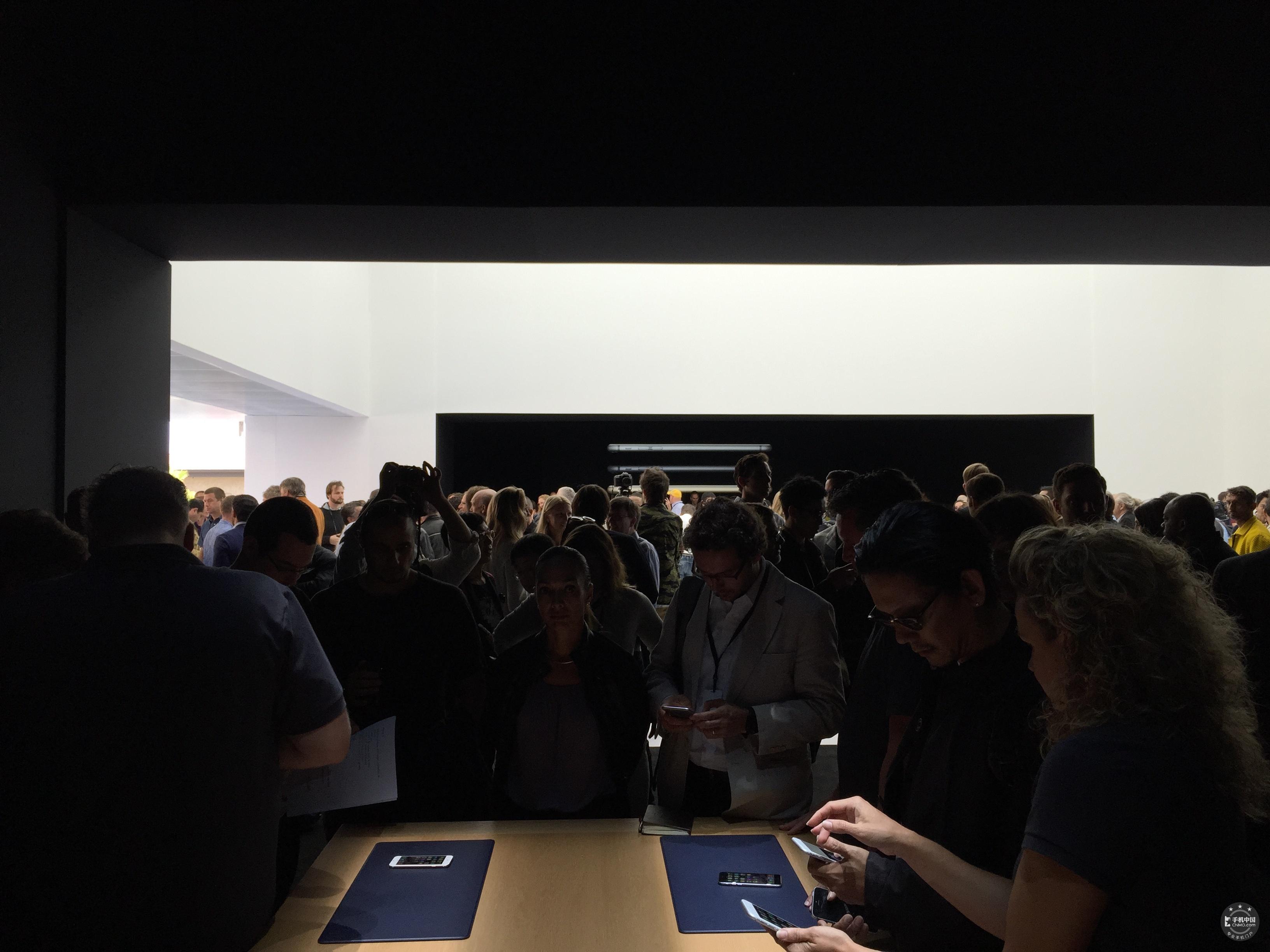 苹果iPhone6(128GB)手机拍照出来的影像图第5张